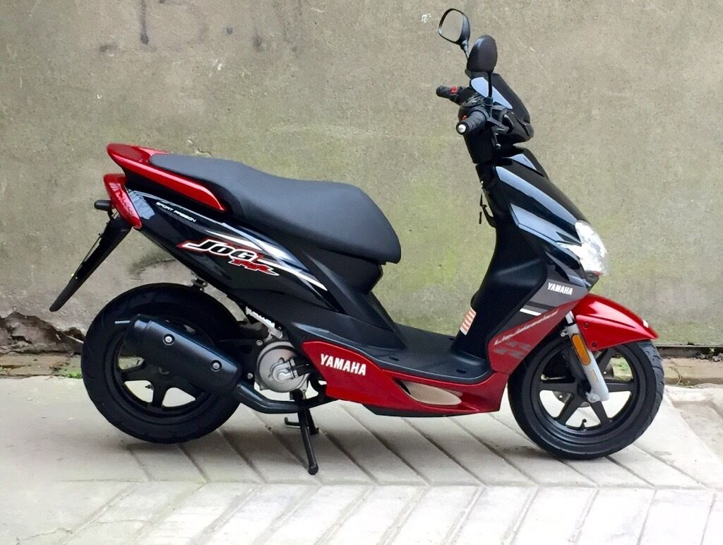 Stunning 2014 Yamaha Jog Rr Aerox Nrg Uk Delivery In