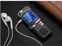 Digital Voice Recorder By EVIDA L60 1536Kbps