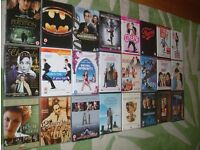 DVD Titles from £1.25 each