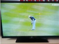 32 inch led tv free view and hd ready