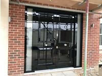 Doors and Windows | fit, supply and manufacture.