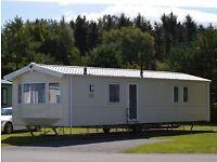 REDUCED : Willerby Rio Premier 2014 3 Bedroom Static Caravan, Hafan-y-Mor Holiday Park, Pwllheli