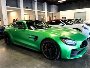 2018 Mercedes-Benz AMG GT GT-R, HELL GREEN, NAVI, CARBON!! *$1,7