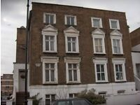 £481 pw | Commercial office with parking to rent in the heart of Camden. Negotiable Lease!