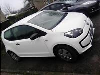 Volkswagen UP! 1.0 Petrol, Model Take 2014 with 8000 mileage!!!