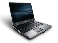 """HP Compaq Laptop with Windows7, Intel Core2Duo 5.0GHz, 15.4"""" Widescreen with Webcam and Mic"""