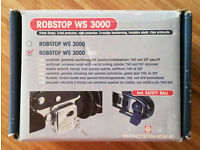 Towball Lock - Robstop WS 3000 plus