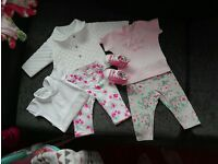 United Colours Of Benetton baby girls clothes