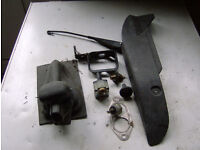 VW Beetle parts