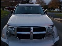 Dodge Nitro 2008 2.8 CRD disel , automatic -BARGAIN CAR!!!!