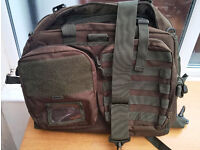 Never Used Combat Tactical Laptop/equipment rucksack/bag