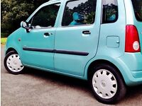 1 MAIN OWNER. FSH. AMAZING CONDITION. EXTREME ECONOMY. 60 MPG. SPACIOUS. 55 PLATE & ONLY £1495.