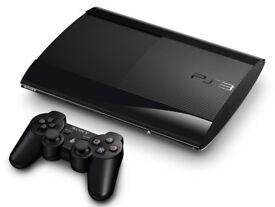 Sony Playstation PS3 500Ggb