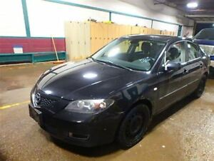 2009 Mazda MAZDA3 MANUAL!LOADED!FULLY CERTIFIED@NO EXTRA CHARGE!
