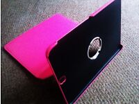 BRAND NEW TRULY LOVELY VERY GOOD QUALITY TABLET CASE COVER