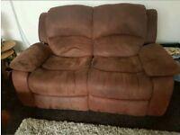 Wanted 2 seater Harveys sofa