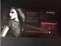 Babyliss elegance pro 235 hair straighteners