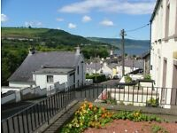 2 Bed House To Let in Glenarm Village