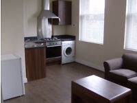 1 bedroom flat close to the University and City Centre. Available from 01/09/2018