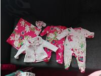 TED BAKER baby clothes (immaculate condition)