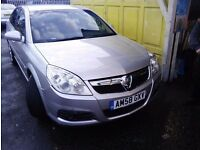 VAUXHALL VECTRA 1.8 PETROL IN GOOD CONDITION FOR SALE