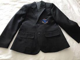 Hartismere school blazer size 28 never worn