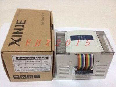 One New Xinje Xc-e4ad2da Expansion