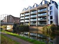 Brand NEW furnished 1 bed flat 0.2mi from West Drayton station