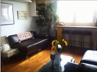 Amazing double room in Zone 1 Barbican/Old Street £1000pcm (inc bills)