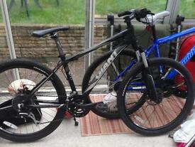 Giant revel aluxx mountain bike