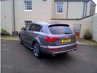 Audi Q7 for Sale:
