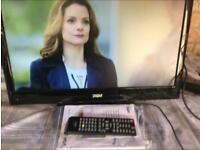 DGM ETV-2293WHC 22in Full HD 1080p Freeview LED TV