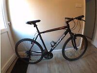 Muddyfox Tempo 200 Hybrid Bike XL (22 inch-58cm) URGENT