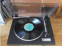 Dual CS 430 turntable with DN251S stylus and new belt, vg working order