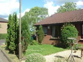 PROPERTY LET - 2 Bed Bungalow semi detached to rent