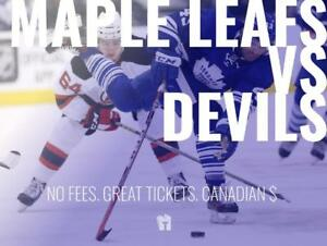TIKTIKS | Leafs vs Blues Nov 9th @ Scotiabank Arena | Cheaper than Ticketmaster. CAD$. No Fees. Canadian Company!