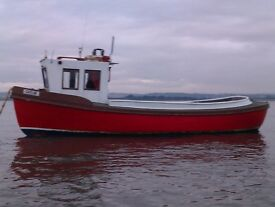 28ft ex ships lifeboat for sale