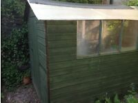 Shed for sale - Cambridge