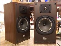 Celestion DL6 Series Two Speakers