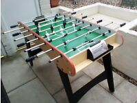 Football table - Kids