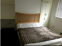 Double Room to Let at Shared Property Near Train Station and High Street
