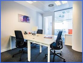 High Wycombe - HP12 3RL, 3ws 753 sqft serviced office to rent at Cressex Enterprise Centre