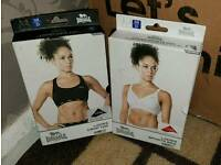 Ladies crop tops size 38D