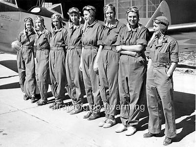 aviators for women  1943. women