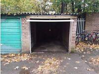 Garage in Holloway, LU3, London (SP42893)