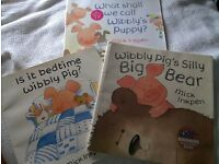 childrens books bundle x10