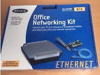 Belkin Networking Kit