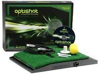 OptiShot +3 Golf Simulator