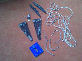 Used sailing boat items