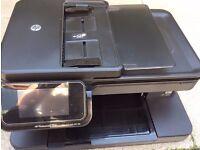 OfficeJet Pro 7510 All in One Printer Scanner Fax Copier